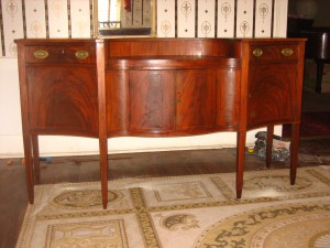New England Sideboard526