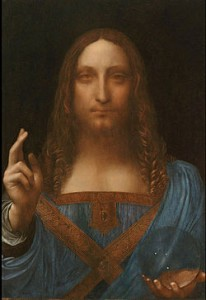 Salvator Mundi da Vinci DMA from Wikipedia