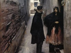 Of Youth and Genius: Sargent at the Amon Carter