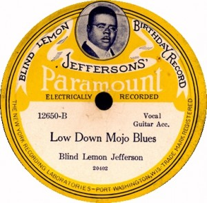 Early American rural blues 78s inspires the highest prices
