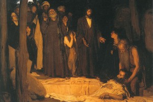 By Henry Ossawa Tanner (Musee d'Orsay) [Public domain], via Wikimedia Commons