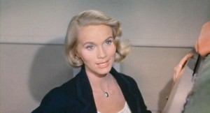 Eva Marie Saint North by Northwest