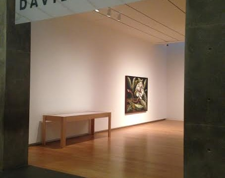 David Bates Exhibit