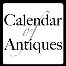 Calendar of Antiques