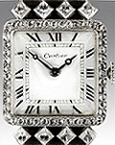 Cartier Watch Jan 12, 2012