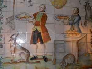 Navarro Kitchen Tiles