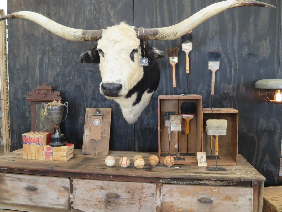 Round Top Texas Antique Week
