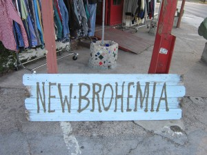 New Brohemia, Austin Jan 3, 2012
