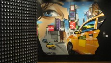 Martin Wong New York Graffiti