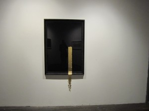 Plumb Line, Photo by Eric Miller