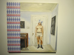 T J Griffin RO2 Gallery Overview Identity Soldier
