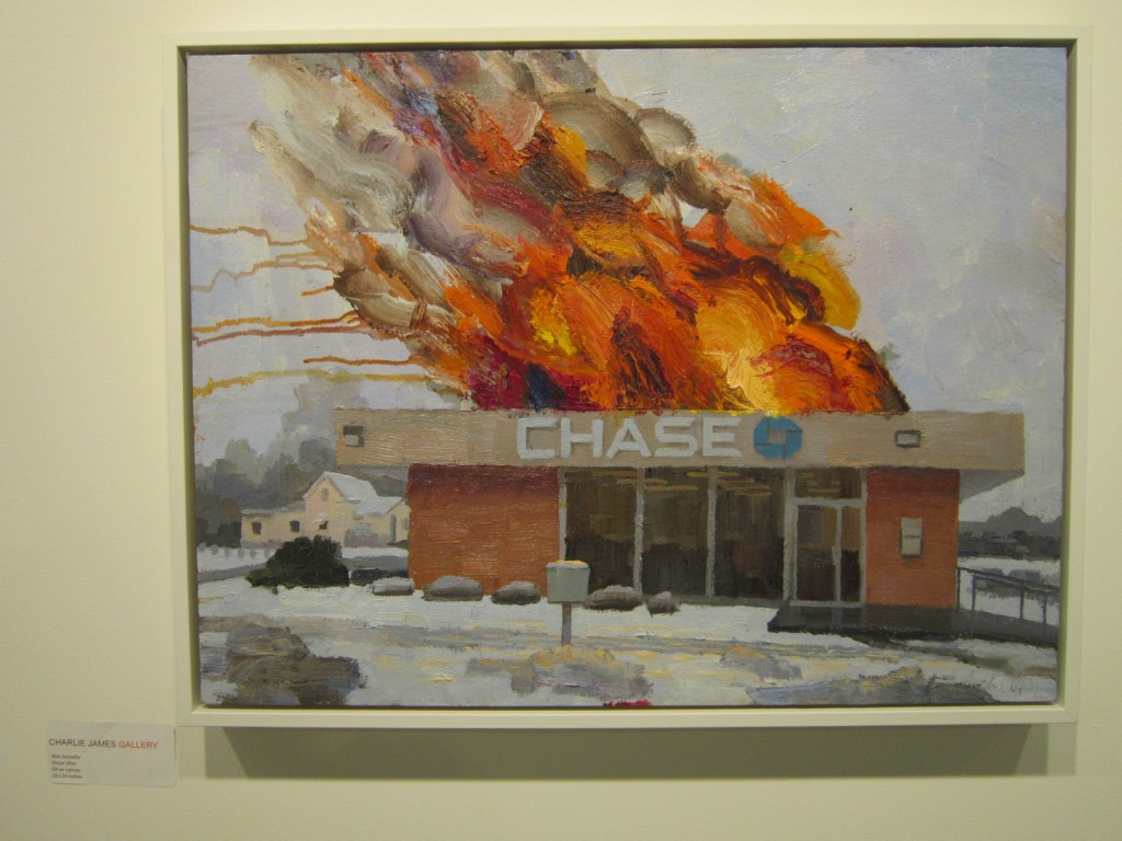 Alex Shaefer Chase Bank Ohio Charlie James Gallery