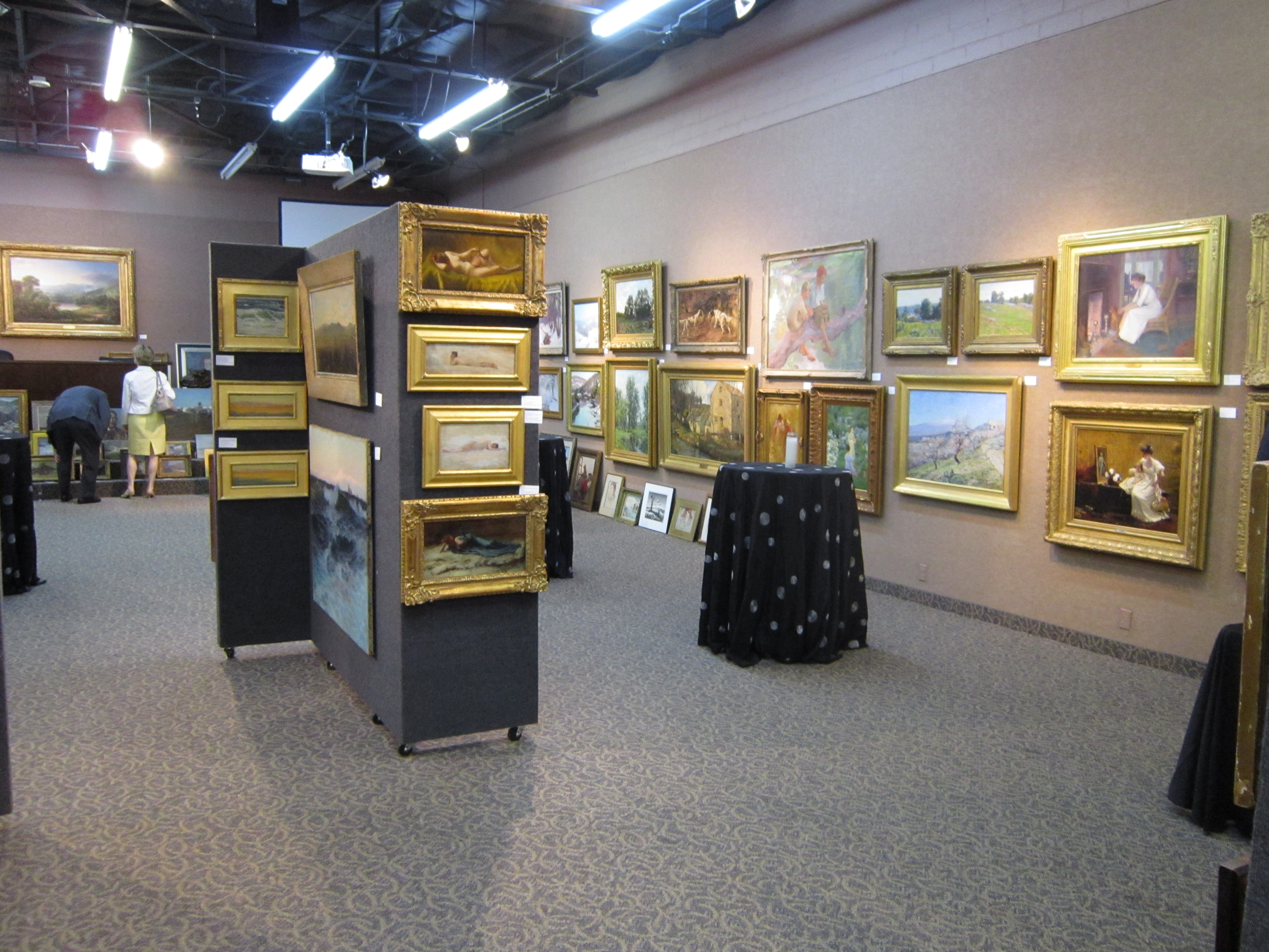 Williford Collection Hightlights From Heritage Auction