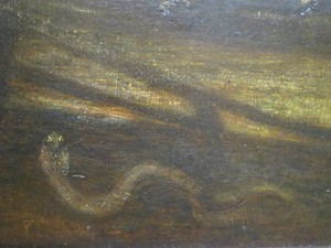 2 Albert Pinkham Ryder, The Race Track, Death on a Pale Horse, Cleveland Museum