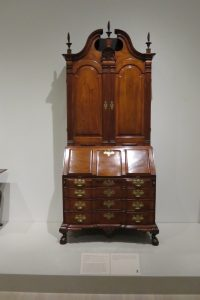 Highboy at the Dallas Museum of Art