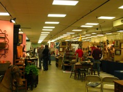The Place to Shop — Antiques at Music Valley