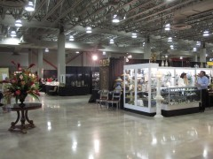 More Than Just Browsing — Visiting Miami National Antiques Show