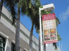 US Antiques Shows Acquires Miami National