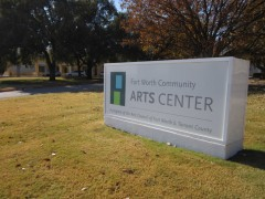 Show and Sale of Early Texas Art Coming Back in 2013