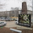 David Bates at Fort Worth Modern