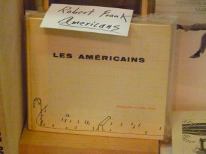 Skyline Bookstore offers First Edition of Signed book by Robert Frank: The American