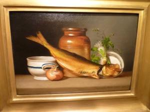 Raphaelle Peale Still Life at Christie's