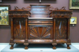 Beares Sideboard at Carnegie Museum of Art
