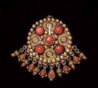 Philadelphia Museum of Art Presents Exhibition Exploring the Fascinations of North African Jewelry