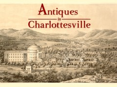 Antiques & Art Expert to Guide UVA Students Through Antiques in Charlottesville