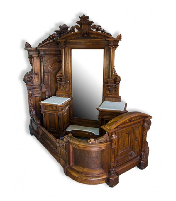 Auction Reports Furniture Prices Increasing Urban Art And