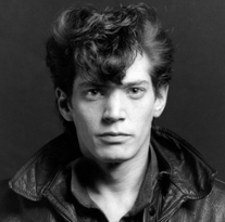 Getty Mapplethorpe