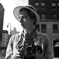 Vivian Maier Photo from Wikipedia