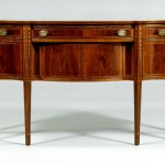 Sideboard Being Auctioned at Brunk's