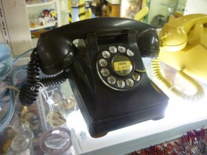 Dreyfus WE 302 Phone