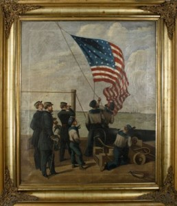 Likely Nast Work Concerning Civil War Coming Up at Gray's Auction