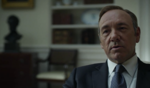 house of cards screen shot