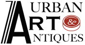 Urban Art and Antiques
