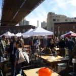 Brooklyn Flea Expanding to Philly