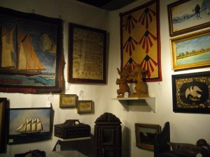 Armory Antiques Show