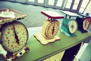 Antiques Show Grand Rapids Scales