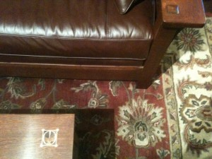 Stickley at Stacy Furniture