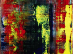 Guitarist Clapton Set to Sell Richter for 20x 2001 Purchase Price