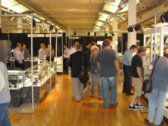 Back from the New York Jewelry and Watch Show