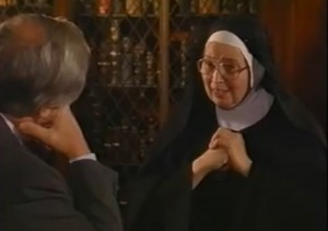 sister wendy bill moyers screen shot