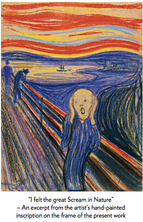 the scream sothebys munch